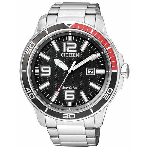 Наручные часы CITIZEN AW1520-51E мужские часы citizen aw1520 51e