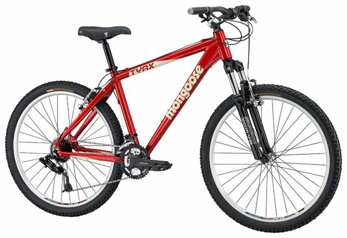 7e0e7035f66 Купить Горный (MTB) велосипед Mongoose Tyax Comp (2009) по выгодной цене на  Яндекс.Маркете
