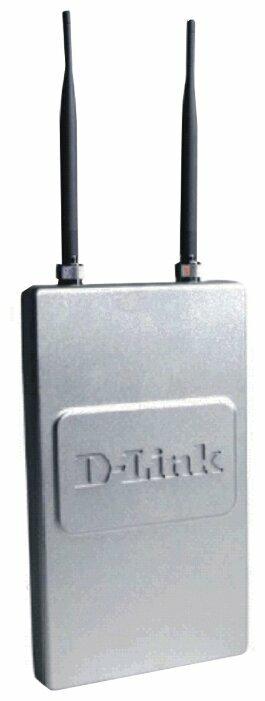 Wi-Fi роутер D-link DWL-2700AP