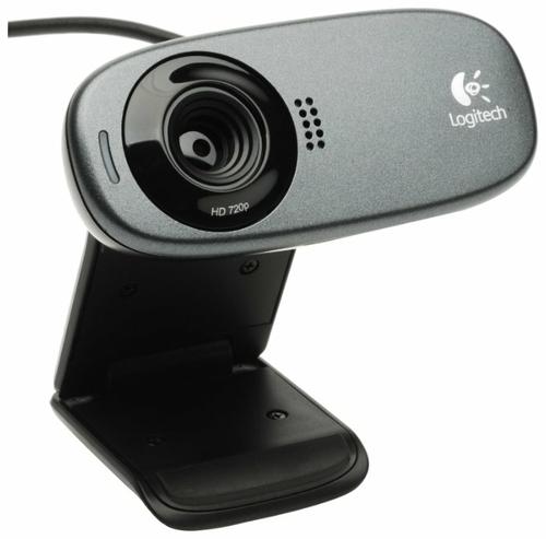 815d4c1afa9 Купить Веб-камера Logitech HD Webcam C310 по выгодной цене на Яндекс ...