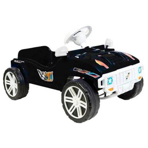 Веломобиль Orion Toys 792 черный сортеры orion toys куб малый