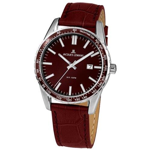 Наручные часы JACQUES LEMANS 1-2022E наручные часы jacques lemans 1 1654m