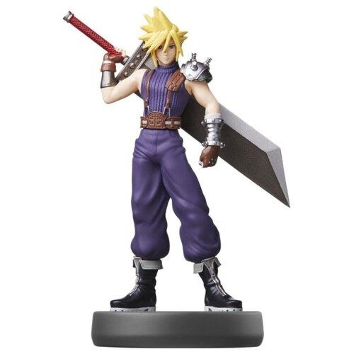 Купить Фигурка Amiibo Super Smash Bros. Collection Клауд, Игровые наборы и фигурки