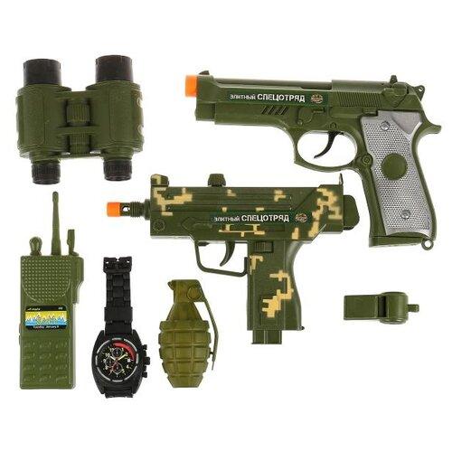 Купить Набор Играем вместе Элитный спецотряд (B926106-R), Игрушечное оружие и бластеры
