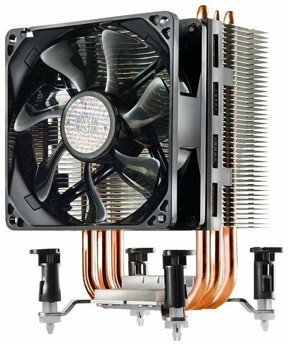 Кулер для процессора Cooler Master Hyper TX3i