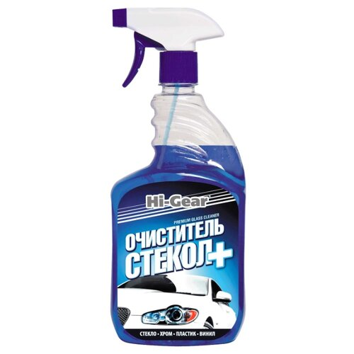 Очиститель для автостёкол Hi-Gear HG5685, 0.95 л
