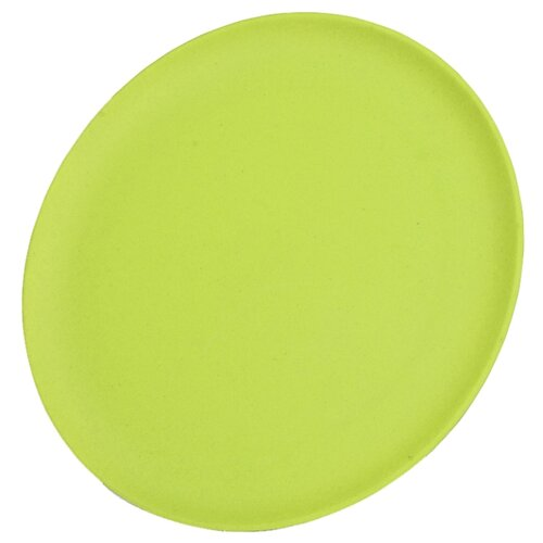 Фото - Fissman Тарелка плоская 28 см зеленый fissman тарелка плоская 28 см