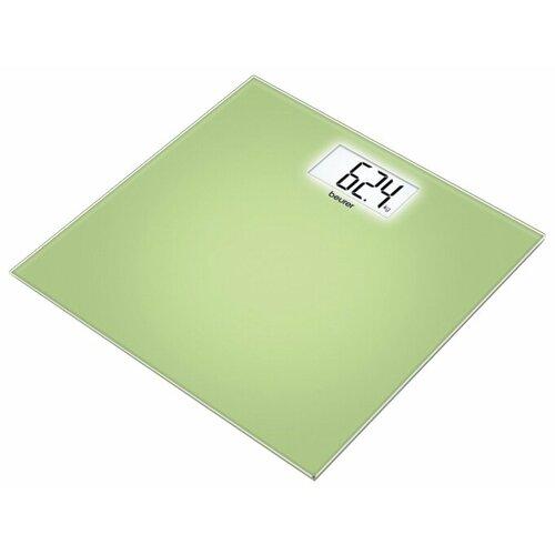 Весы электронные Beurer GS 208 GN