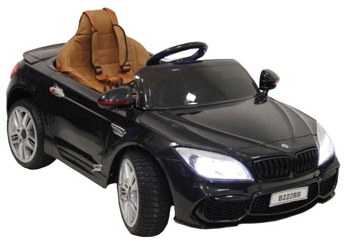 RiverToys Автомобиль BMW B222BB