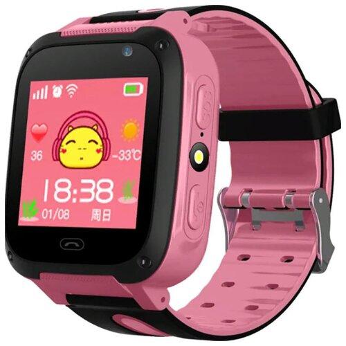 Фото - Детские умные часы Smart Baby Watch M03 розовый часы smart baby watch s4 зеленый