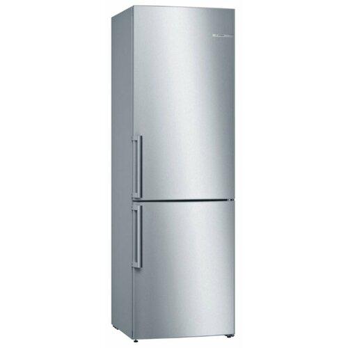 Холодильник Bosch KGV36XL2OR холодильник bosch kgv36xl2ar 2кам 223 94л 60х63х185см сереб