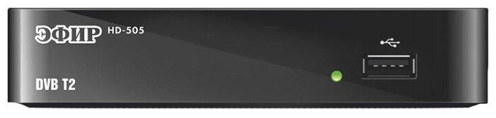 TV-тюнер СИГНАЛ ELECTRONICS HD-505