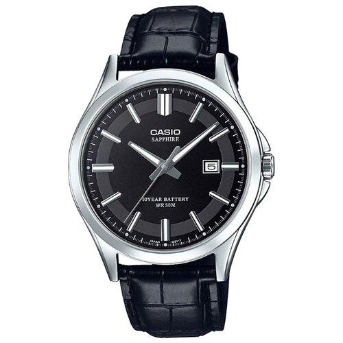 цена на Наручные часы CASIO MTS-100L-1A