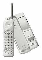 Радиотелефон Panasonic KX-TC1205
