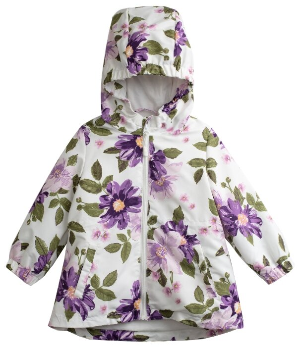 Куртка playToday Королева цветов 198031