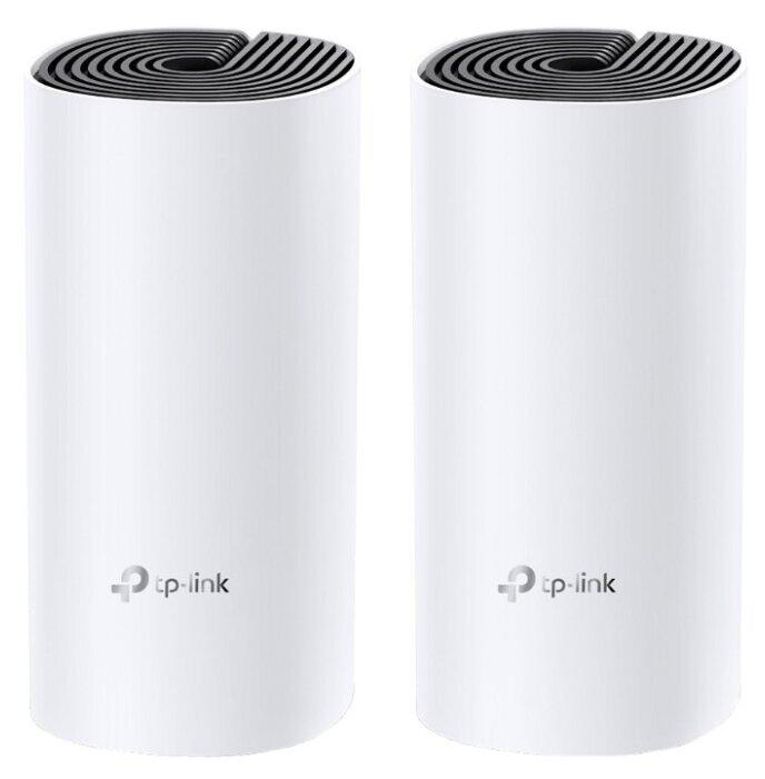 Wi-Fi система TP-LINK Deco E4 (2-pack)