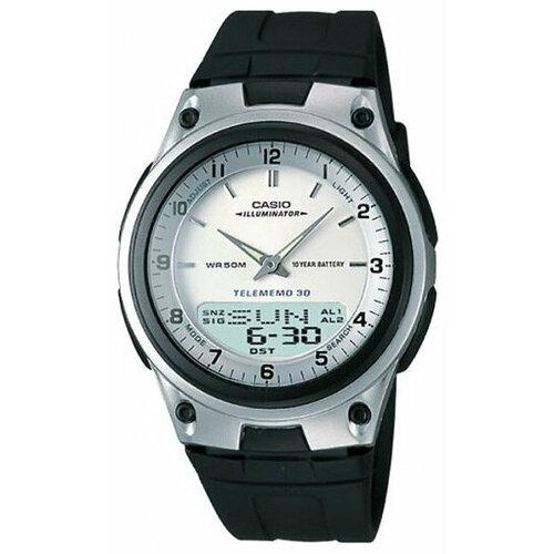 Наручные часы CASIO AW-80-7A наручные часы casio aw 81d 7a