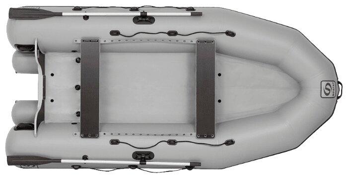 Надувная лодка Фрегат M-350 FM Light — купить по выгодной цене на Яндекс.Маркете