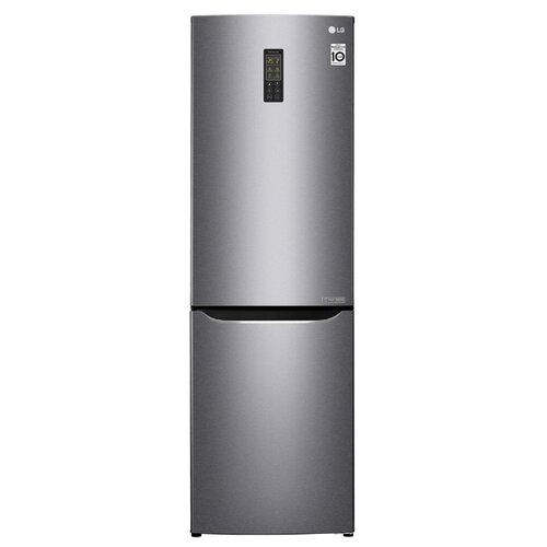 Холодильник LG GA-B379 SLUL