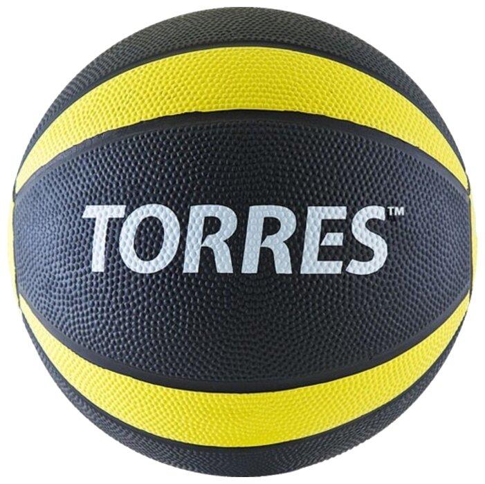 Медбол TORRES AL00221, 1 кг