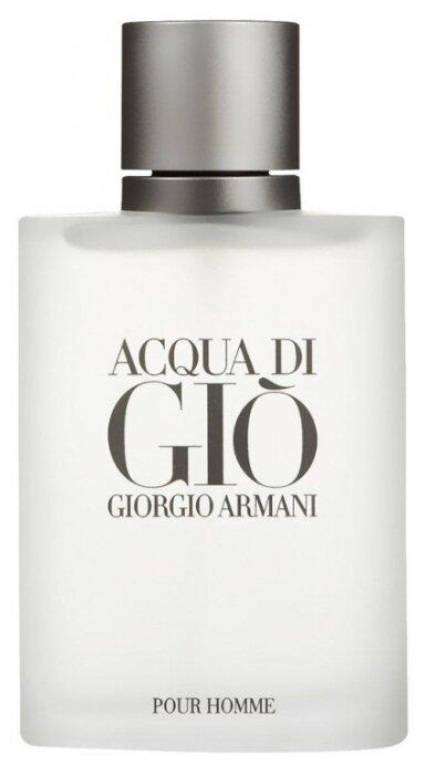 Туалетная вода ARMANI Acqua di Gio pour Homme