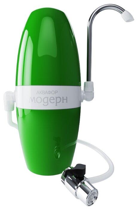 Фильтр для воды Аквафор Модерн (исп.1)