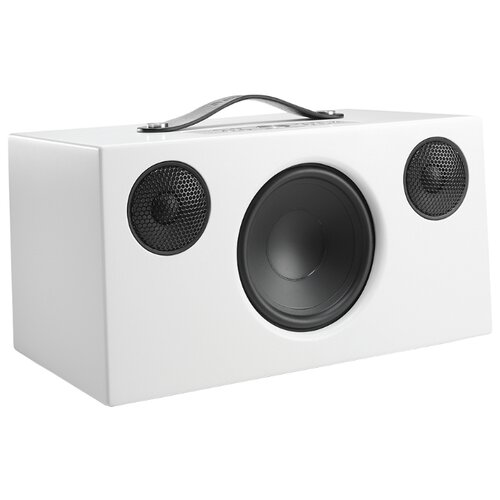 Портативная акустика Audio Pro Addon C10 белый портативная колонка audio pro addon t3 raw
