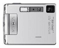 Фотоаппарат Minolta DiMAGE Xt