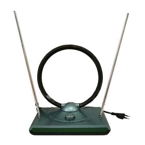 Комнатная DVB-T2 антенна Вектор AR-041 комнатная dvb t2 антенна gal ar 007