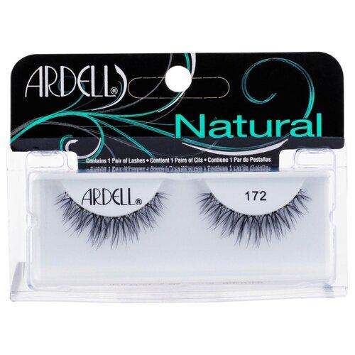 Ardell накладные ресницы Natural Fashion Lash 172 black
