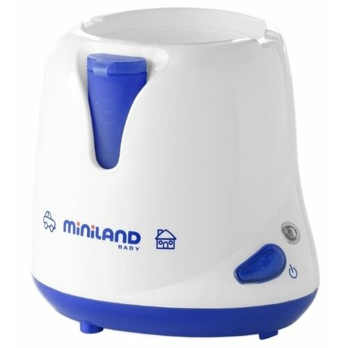 Подогреватель Miniland Warmy белый/синий игра настольная miniland miniland mp002xc009ov