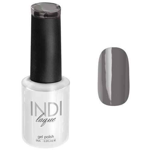 Купить Гель-лак для ногтей Runail Professional INDI laque классические оттенки, 9 мл, оттенок 3558