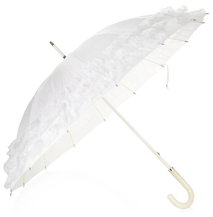 Зонт-трость механика ZEST 21572W