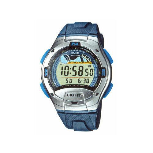 цена на Наручные часы CASIO W-753-2A