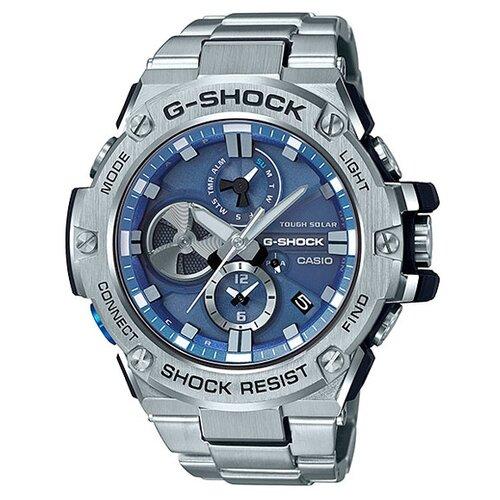 Наручные часы CASIO GST-B100D-2A casio g shock gst w110d 2a