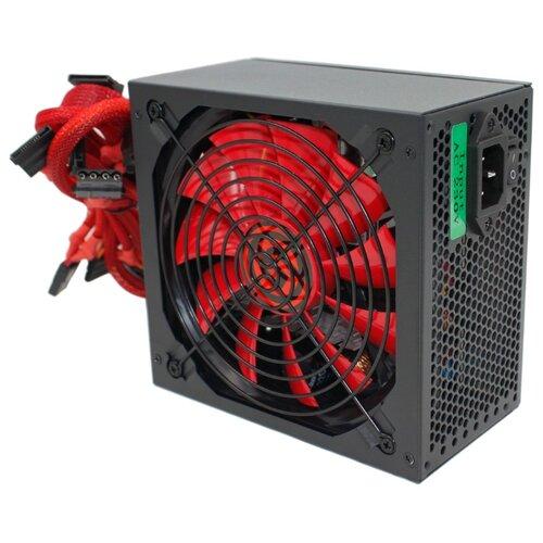 Блок питания Ginzzu PC500 500W