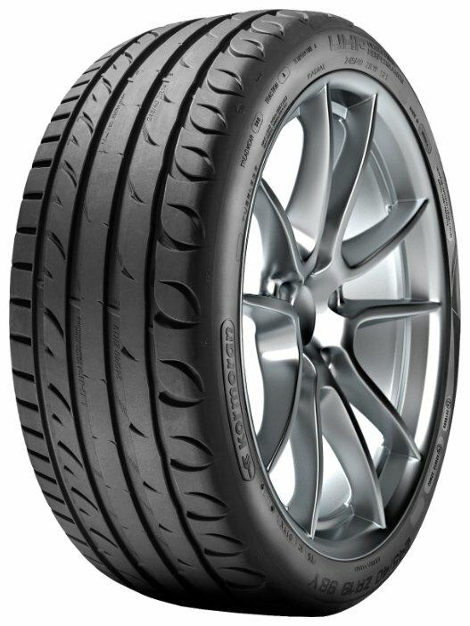 Автомобильная шина Kormoran Ultra High Performance 205/40 R17 84W летняя