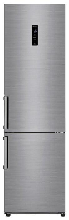 Холодильник LG DoorCooling+ GA-B509 BMDZ