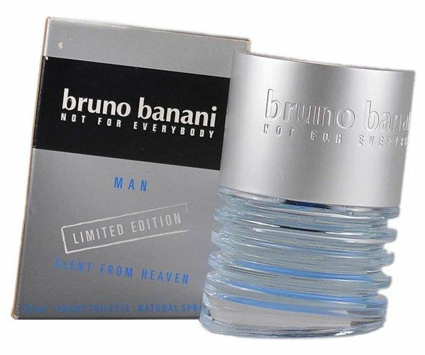 Туалетная вода Bruno Banani Scent from Heaven