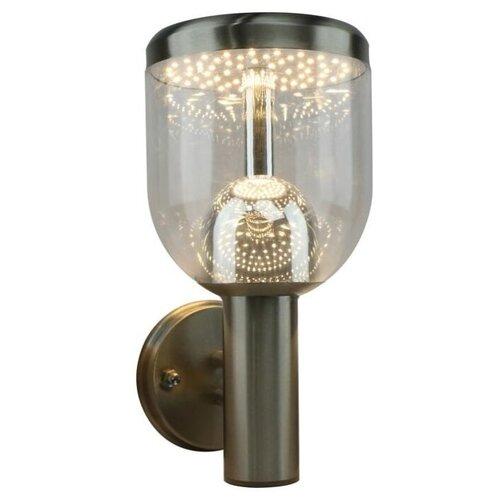 Arte Lamp Уличный светильник Inchino A8163AL-1SS подвесной светильник arte lamp a4081sp 1ss серебристый