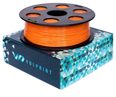 PLA пруток VolPrint 1.75 мм оранжевый
