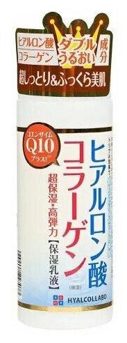 Meishoku Hyalcollabo Milky Lotion Молочко для лица