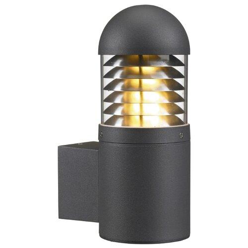Markslojd Уличный настенный светильник Kurt 102570 подвесной светильник markslojd berga 104858