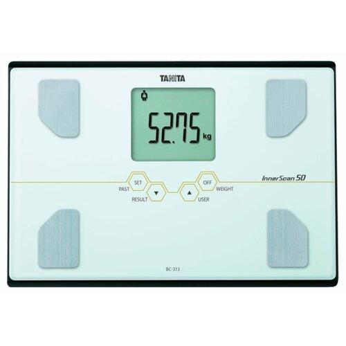 Весы электронные Tanita BC-313 WH