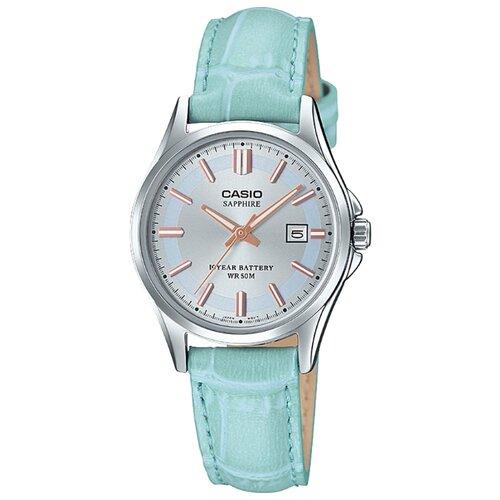 Наручные часы CASIO LTS-100L-2A nanopi fire2a lts