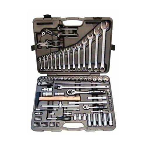 Набор инструментов SKRAB (92 предм.) 60092 набор инструментов libman набор автомобильный 116пр skrab 60116
