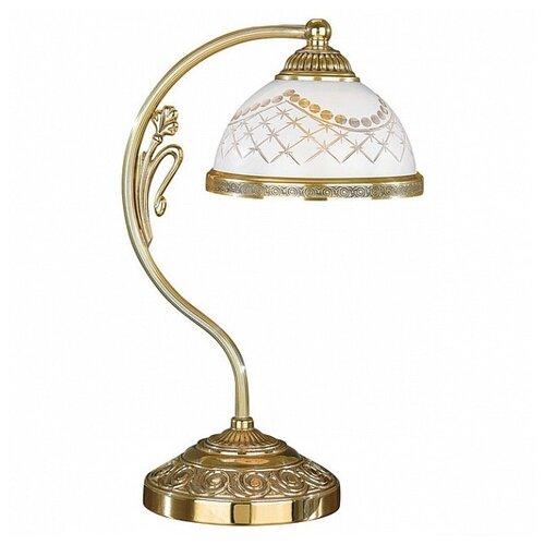 Настольная лампа Reccagni Angelo P 7102 P, 60 Вт