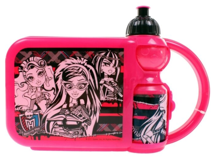 stor monster high