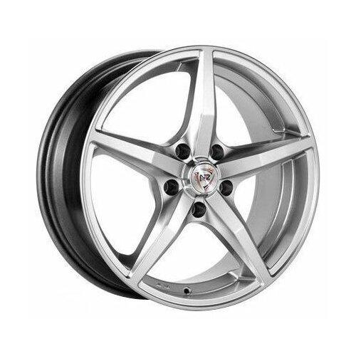 Фото - Колесный диск NZ Wheels F-30 8x18/5x120 D67.1 ET42 SF колесный диск nz wheels f 30 7x17 5x120 d72 6 et40 sf