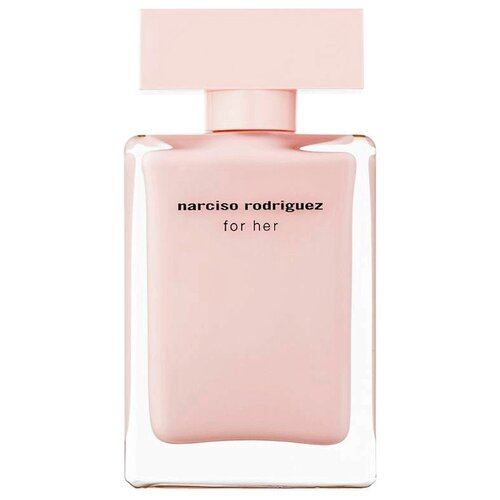 Парфюмерная вода Narciso Rodriguez Narciso Rodriguez for Her , 50 мл narciso rodriguez narciso парфюмерная вода 30мл